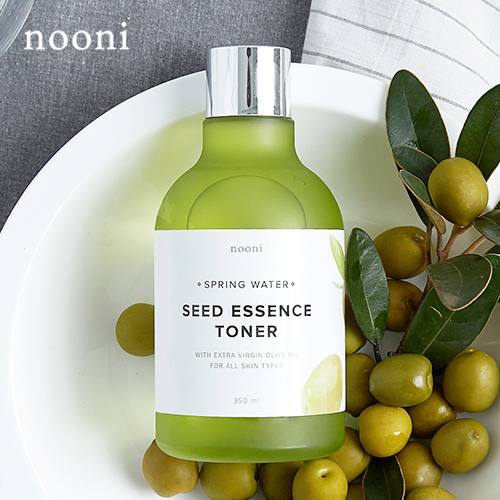 Nooni essence toner
