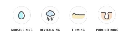 nooni repair cream emojis content save as