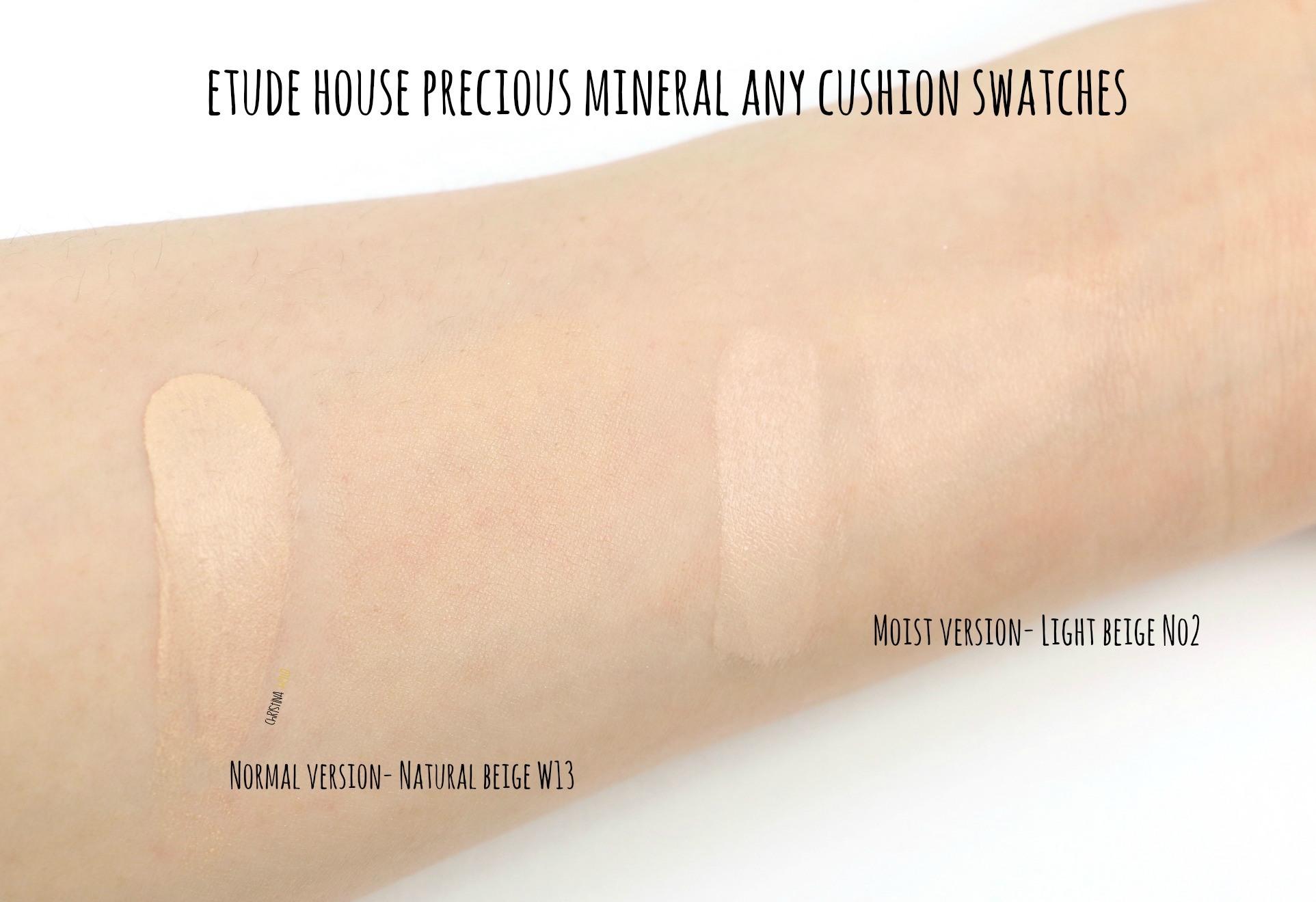 Any Cushion Color Corrector SPF34 by Etude House #11