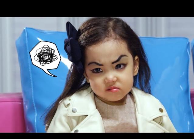 lee hyori bad girl