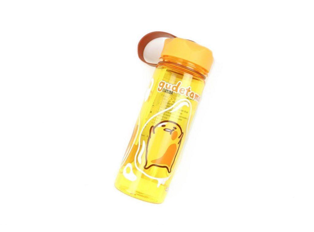 gude water bottle