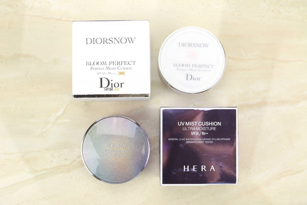 Beauty Dior BB cushion