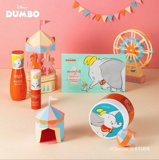 dumbo etude house