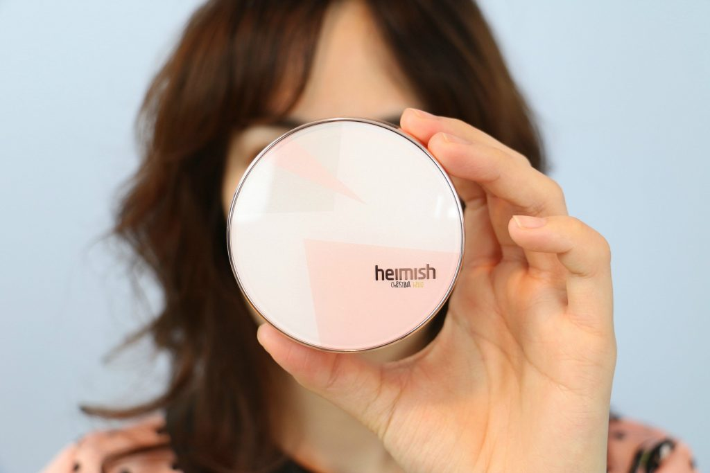 Heimish artless perfect cushion review