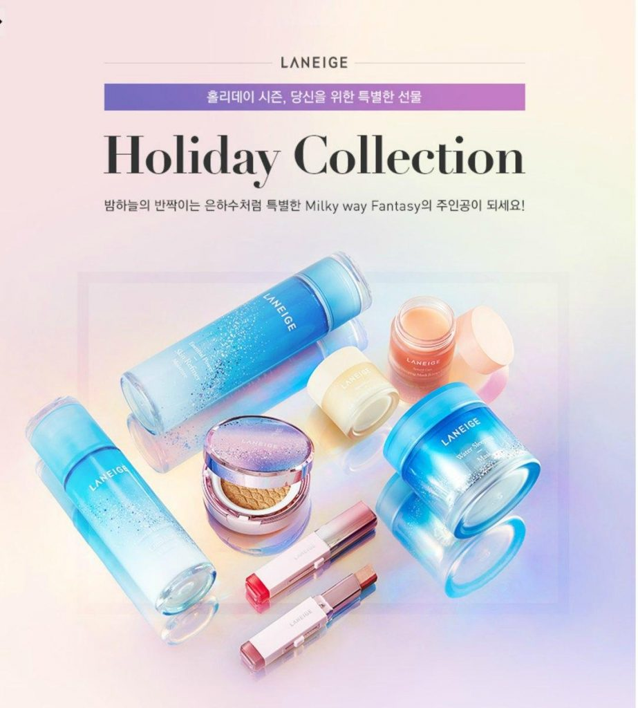 laneige-holiday-collection
