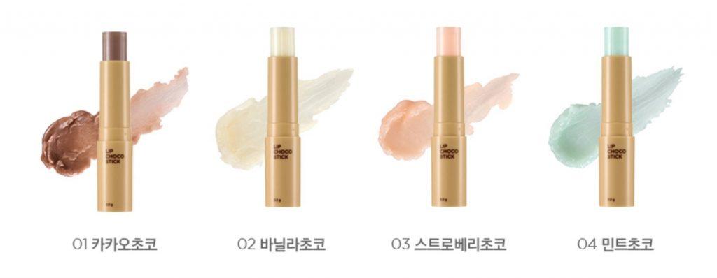 the-face-shop-choco-stick-lip-balm