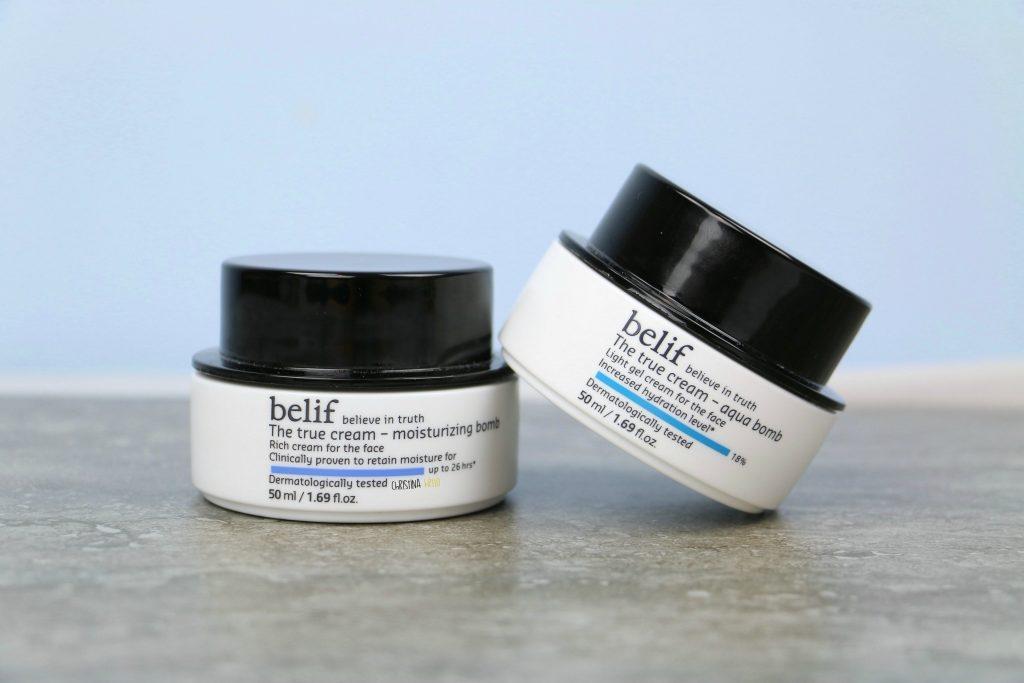 belif aqua bomb, moisturizing bomb