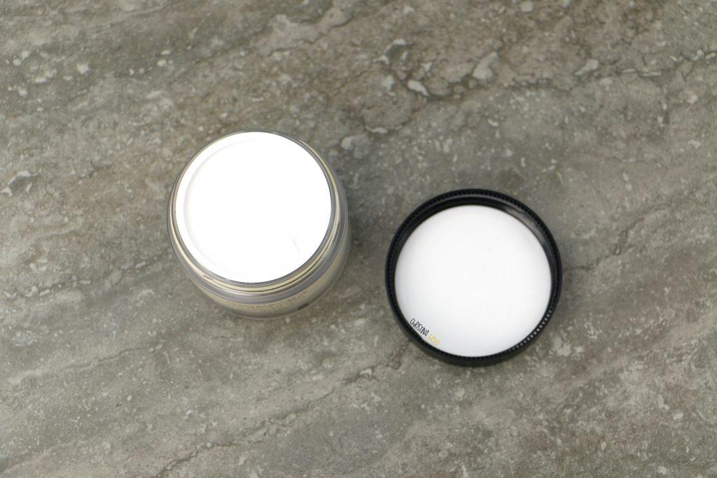 Tia'm aura milk face peeling cream review