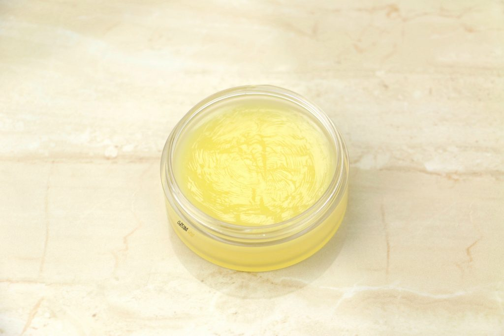 Noon water blending lip mask