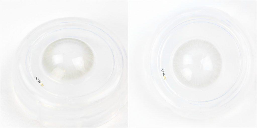 O lens color contacts