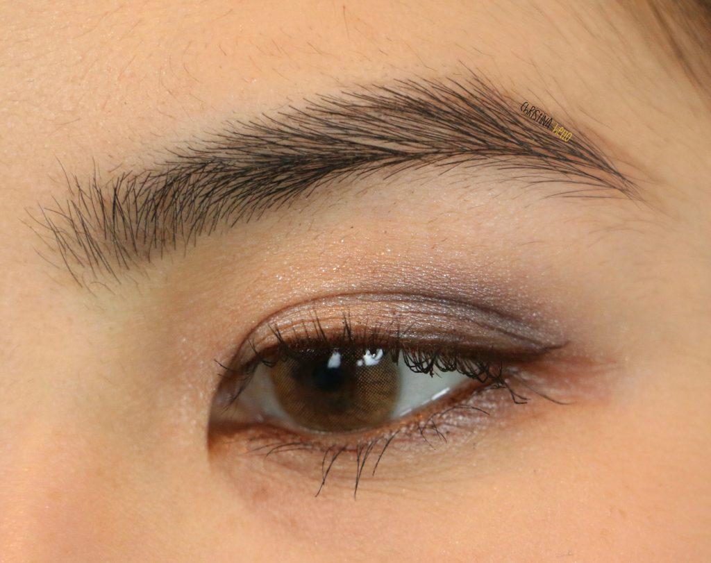 O lens russian velvet brown