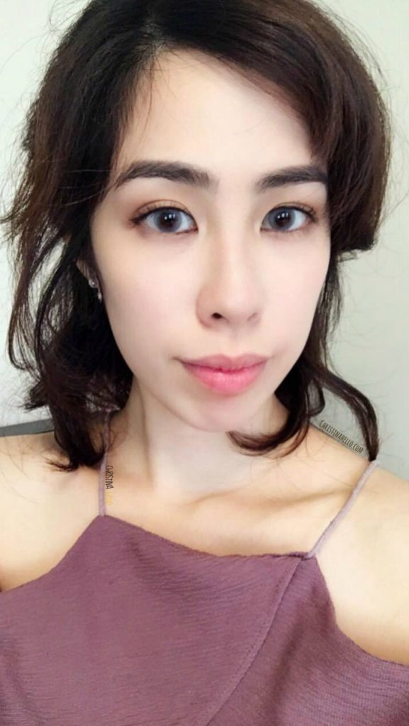Color contacts for dark brown eyes O lens
