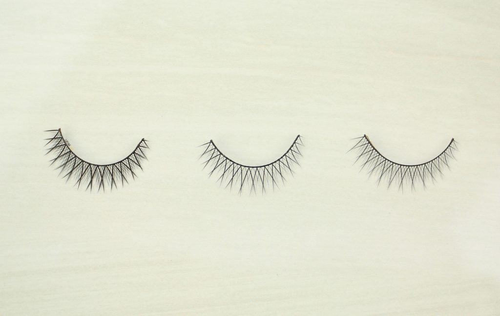 Best Lashes For Asian Eyes Noons Up First Impression Review