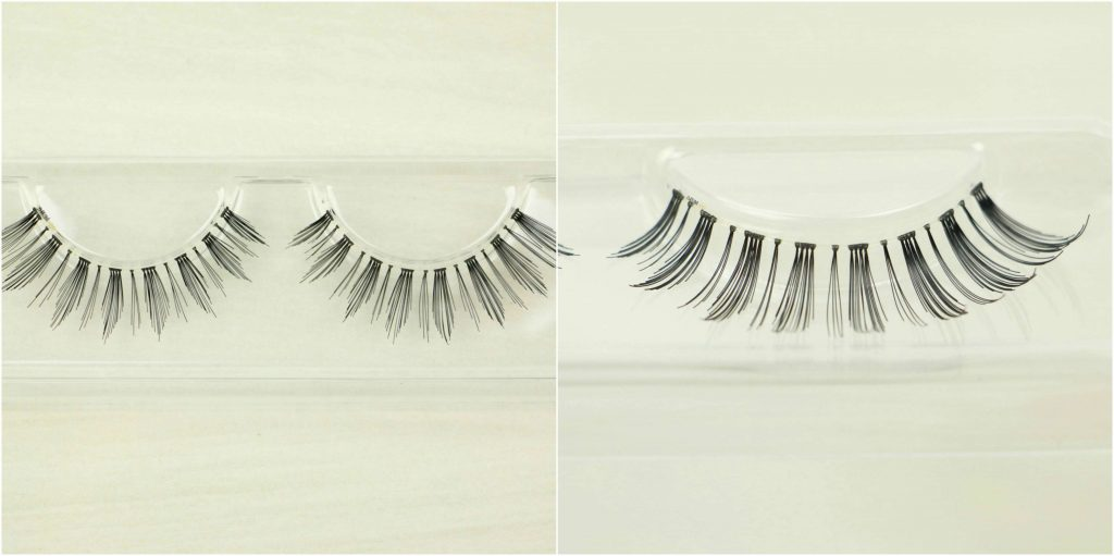 best natural fake lashes