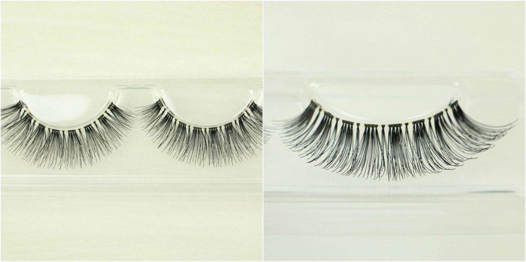 natural false lashes