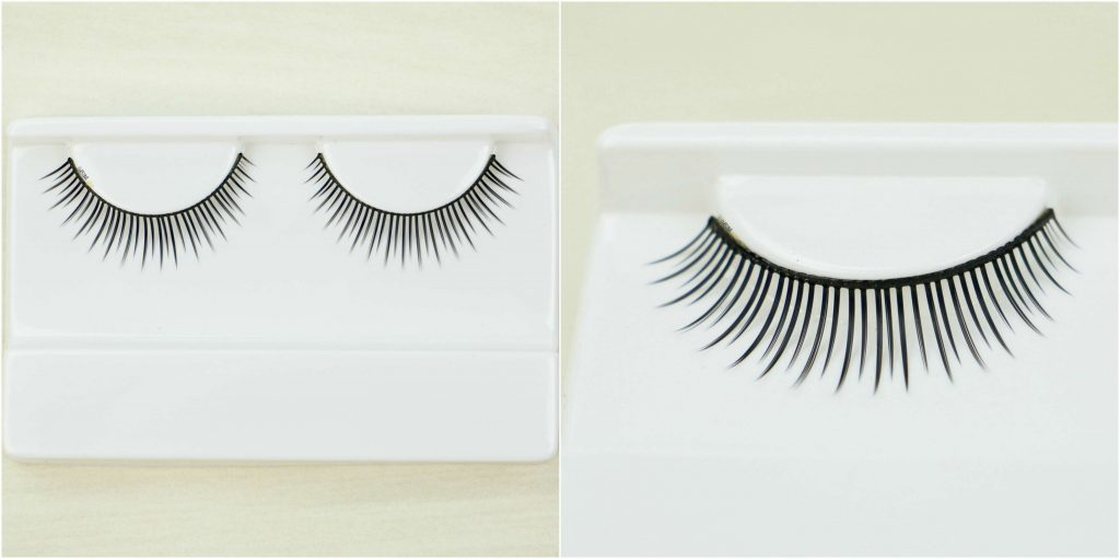 korean brand false lashes