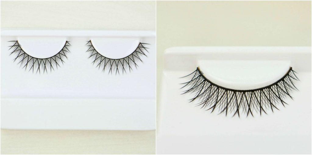 best false lashes for asian eyes