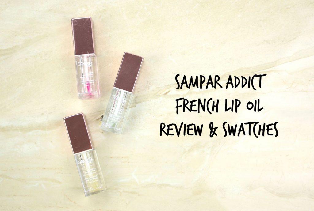Dior lip glow dupes? (Sampar addict french lip oil review +